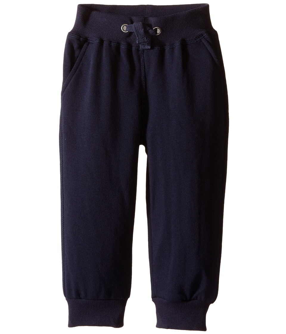 Pumpkin Patch Kids - Jake Jogger (Infant/Toddler/Little Kids/Big Kids) (Blue Night) Boy's Casual Pants