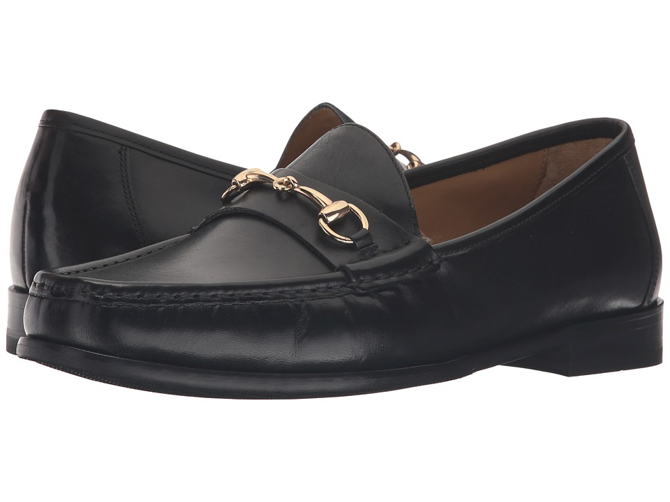 Cole Haan - Ascot II (Black) Men