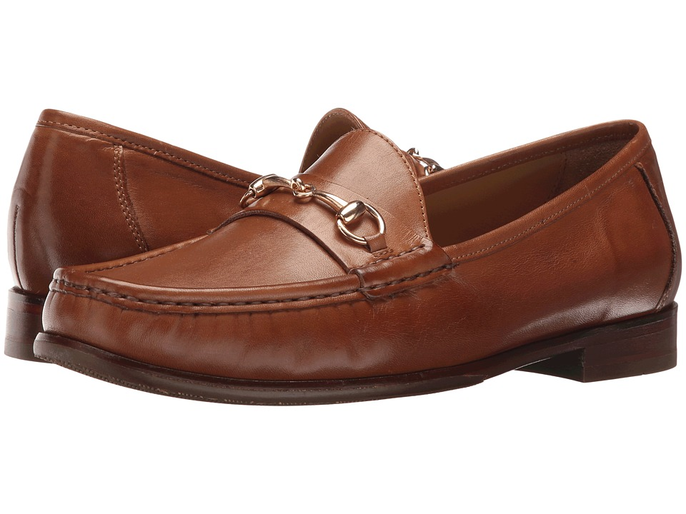 Cole Haan Ascot II (British Tan Calf) Men