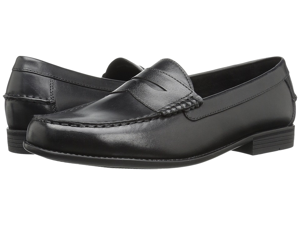 Cole Haan - Dustin Penny II (Black) Men