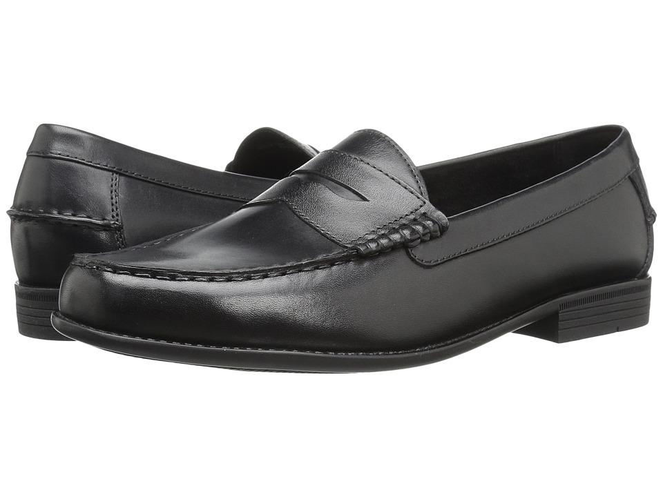 Cole Haan Dustin Penny II (Black) Men's Shoes