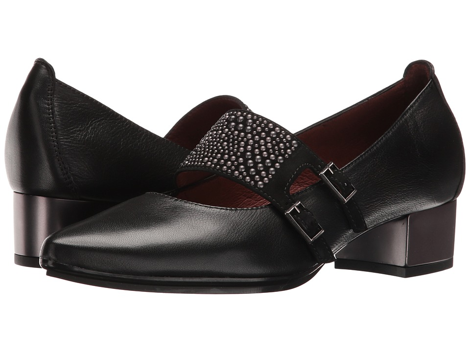 Hispanitas - Oralee (Soho Black) Women's Shoes