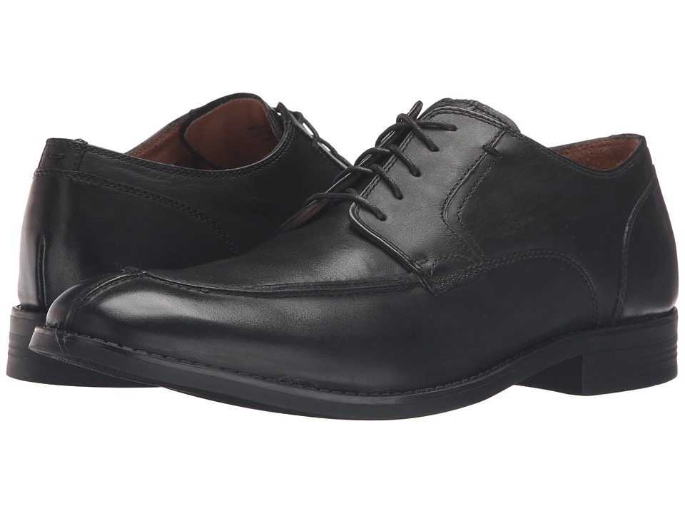 Cole Haan - Nelson Split Ox II (Black Waterproof) Men