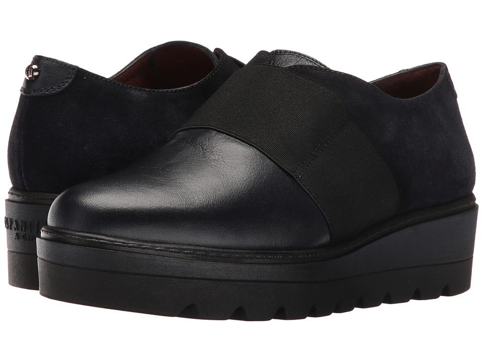 Hispanitas - Ardia (Soho Blue/Crosta Blue) Women's Shoes