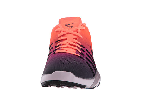 san francisco 799b9 31bf9 ... nike free tr 6 womens training shoes pure platinum pink blast fire pink  product view