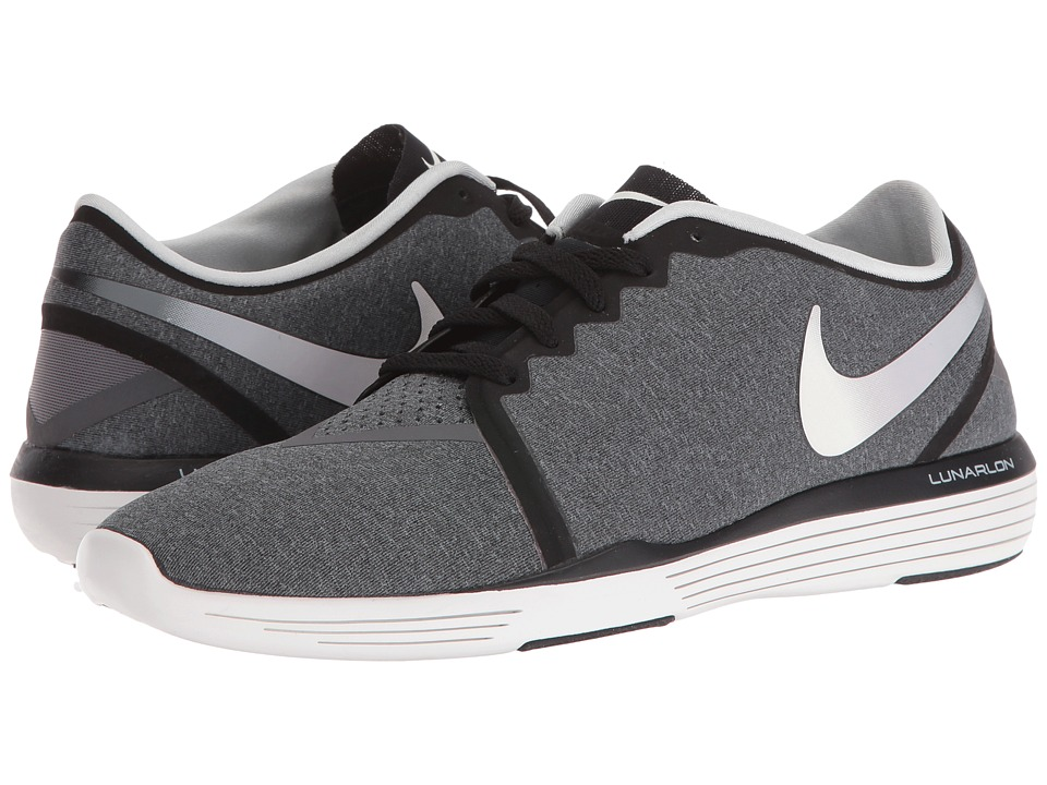 Nike - Lunar Sculpt (Black/Summit White/Dark Grey/Pure Platinum) Women's Cross Training Shoes