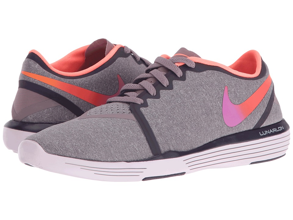 Nike - Lunar Sculpt (Purple/Hyper Violet/Purple Dynasty) Women's Cross Training Shoes