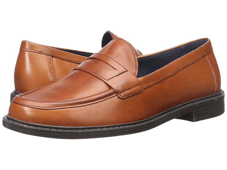Cole Haan - Pinch Campus Penny (Acorn) Women's Shoes