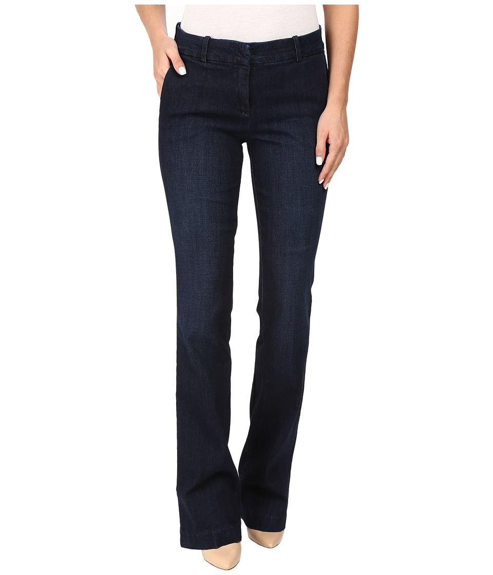KUT from the Kloth - Athena Slash Pocket Flare Jeans in Champion w/ Euro Base Wash (Champion/Euro Base Wash) Women's Jeans
