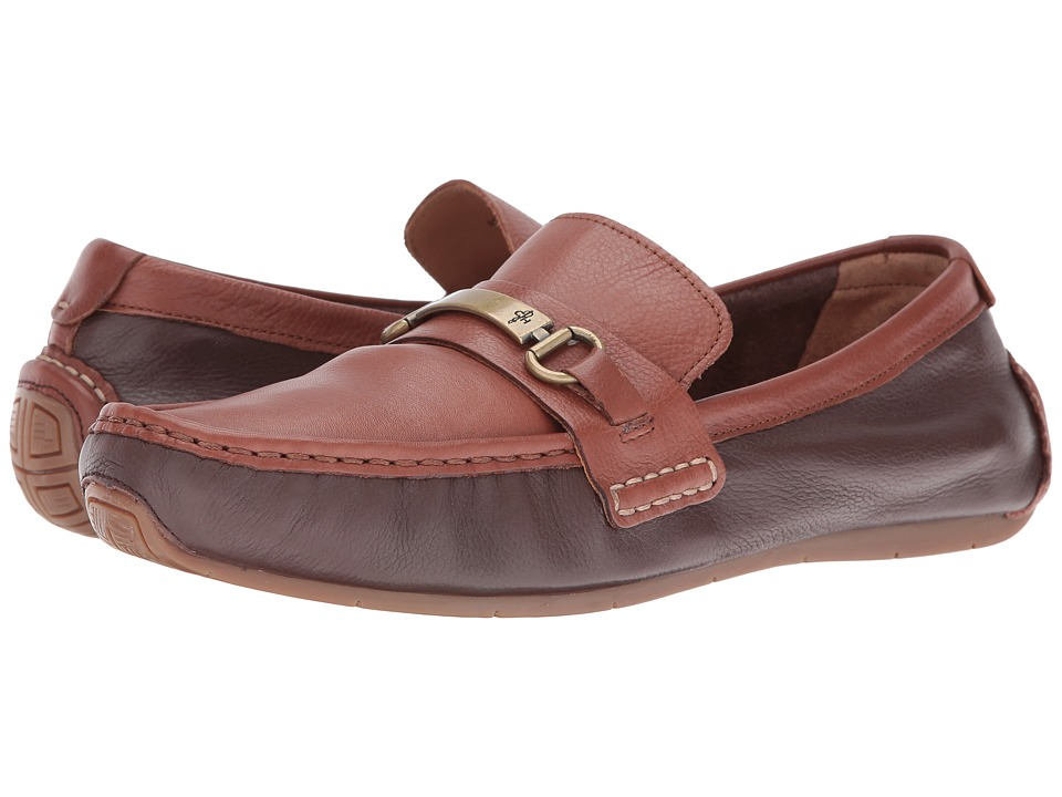 Cole Haan - Somerset Bit II (Chestnut) Men's Shoes