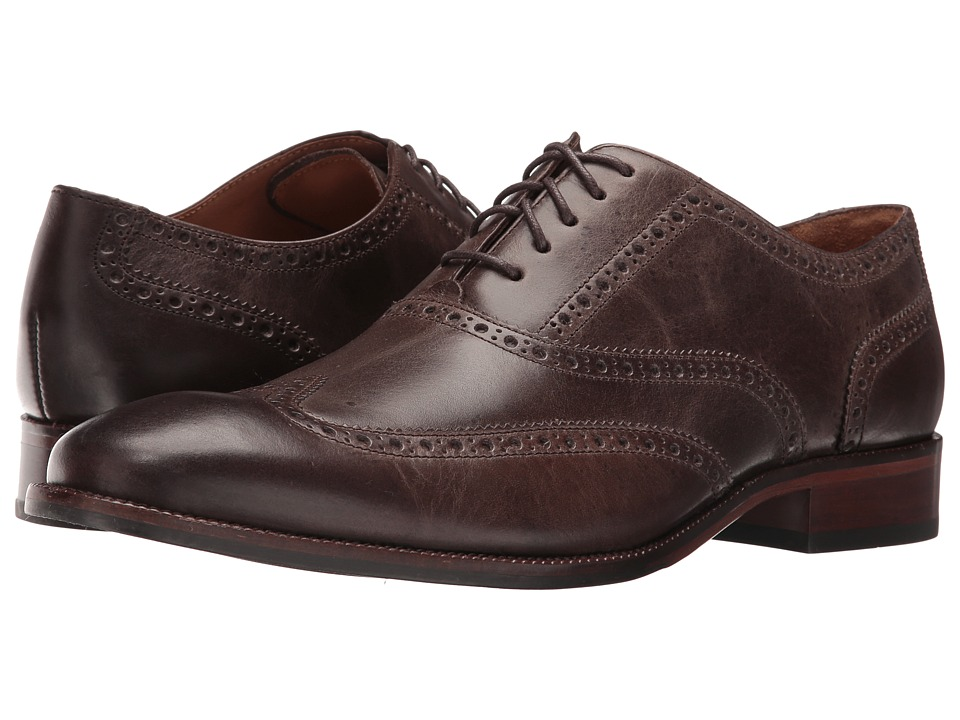 Cole Haan Williams Wingtip (Chestnut Casual) Men