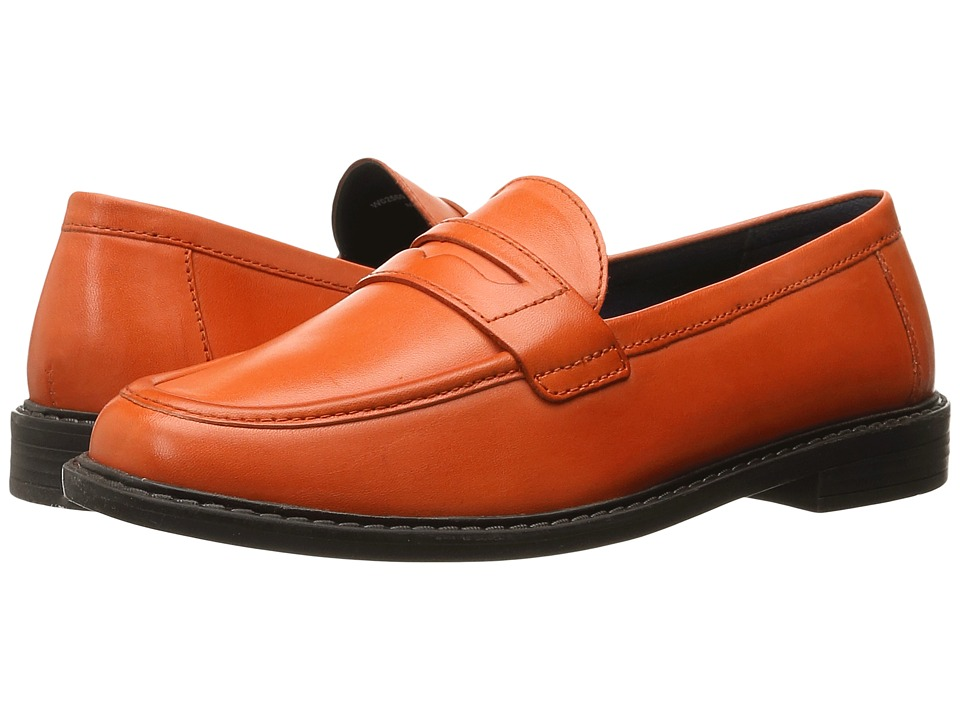 Cole Haan - Pinch Campus Penny (Flame) Women's Shoes