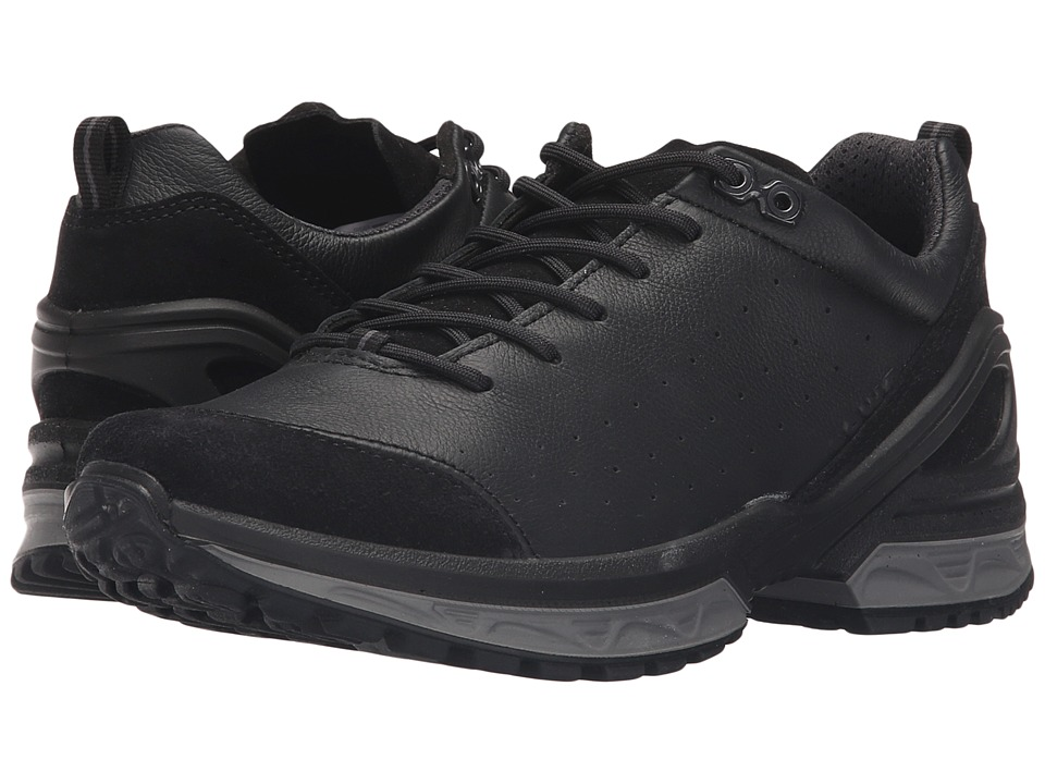 Lowa - Barrow Lo (Black) Women's Shoes