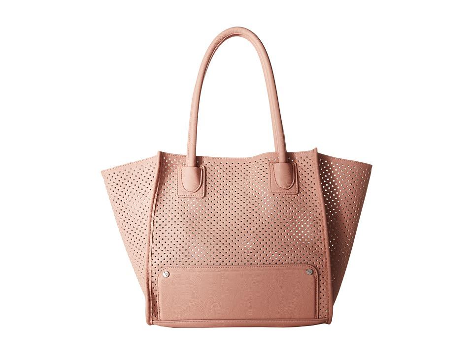 Steve Madden - Bpierce (Blush) Handbags