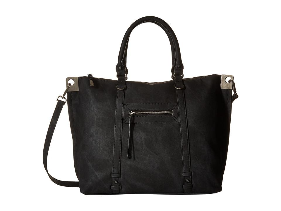Steve Madden - Blaurel (Black) Handbags