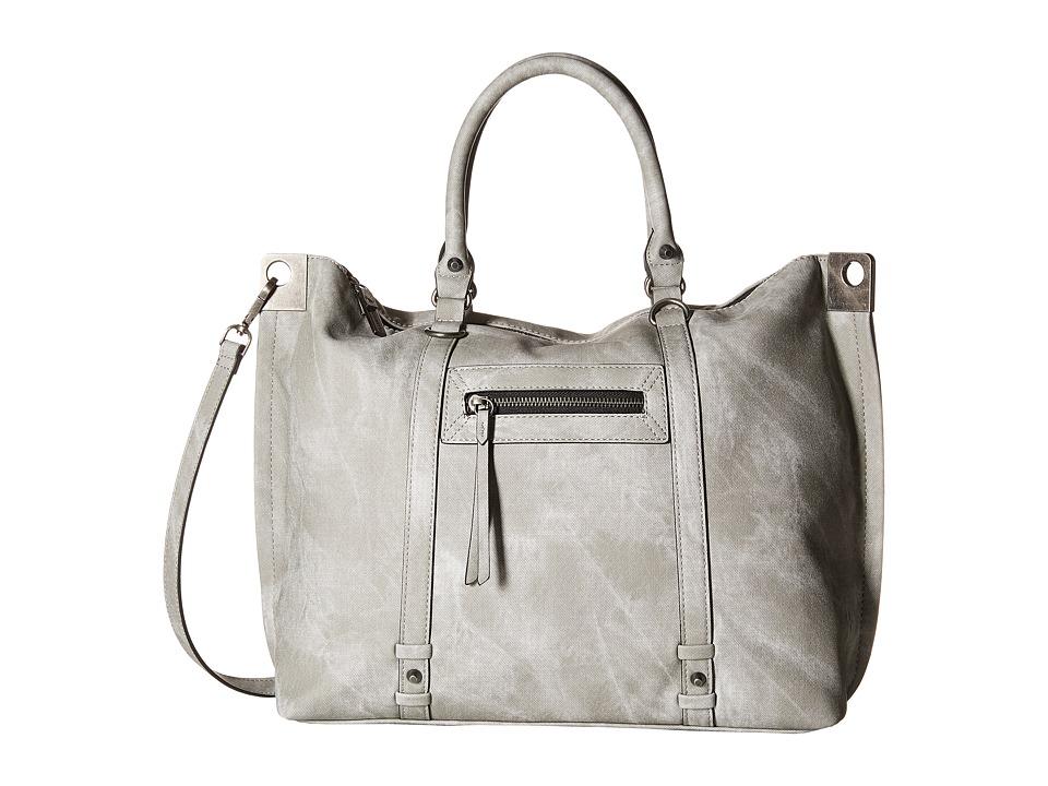 Steve Madden - Blaurel (Grey) Handbags