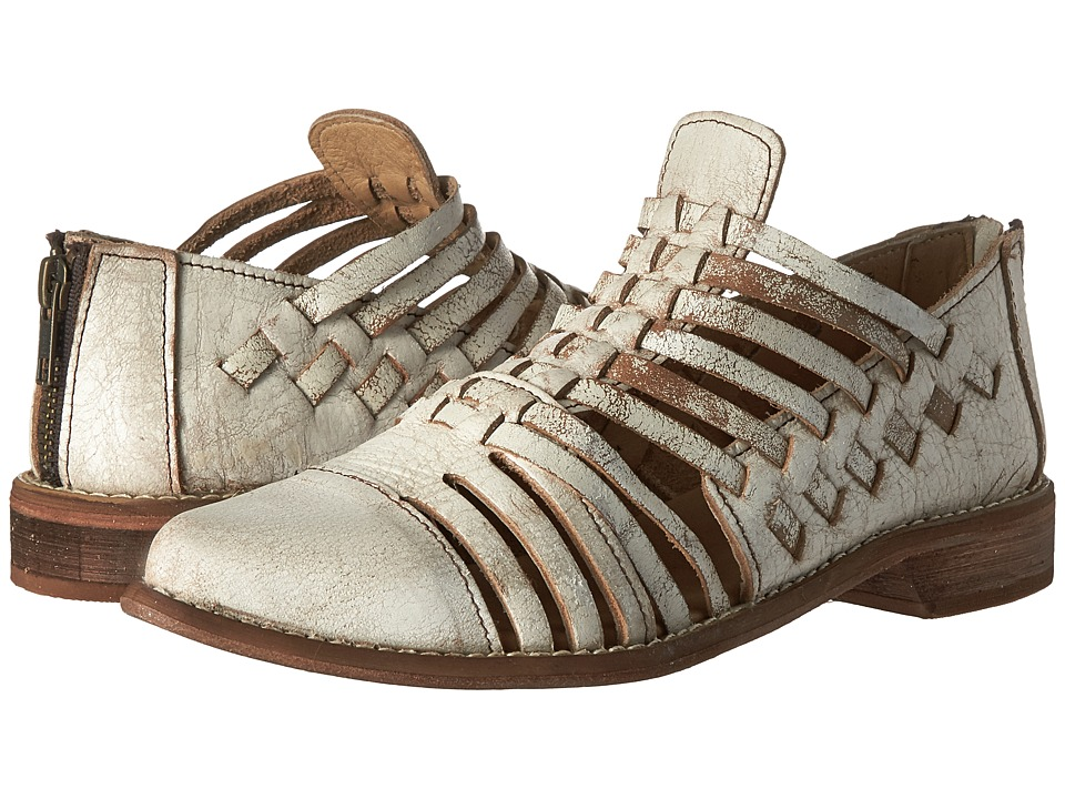 Bed Stu - Las Cruces (Nectar Lux Leather) Women's Shoes