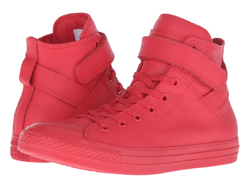 Converse - Chuck Taylor All Star Brea Hi (Brake Light/Brake Light) Classic Shoes