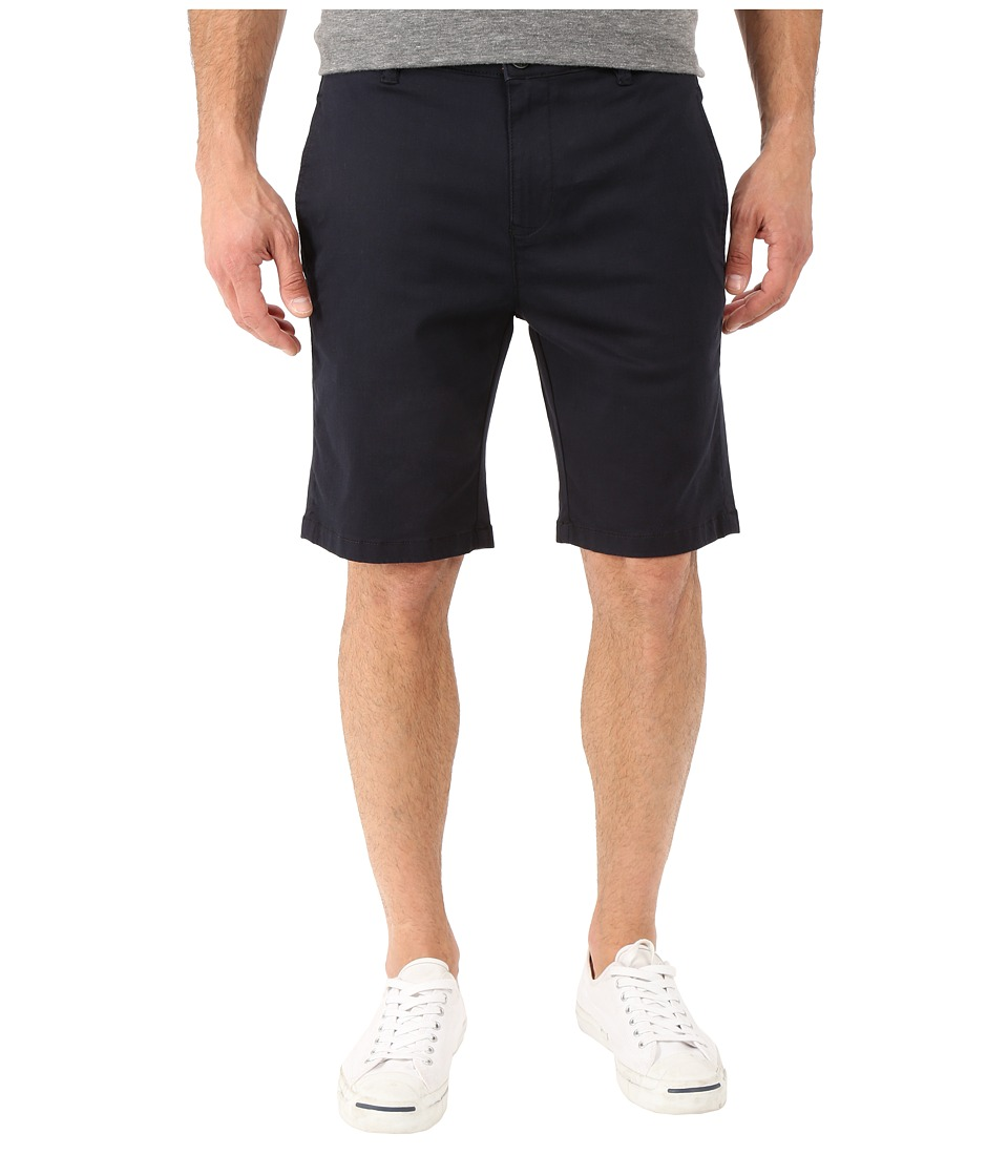 34 Heritage - Nevada Twill in Navy 9.5 Inseam (Navy) Men's Shorts