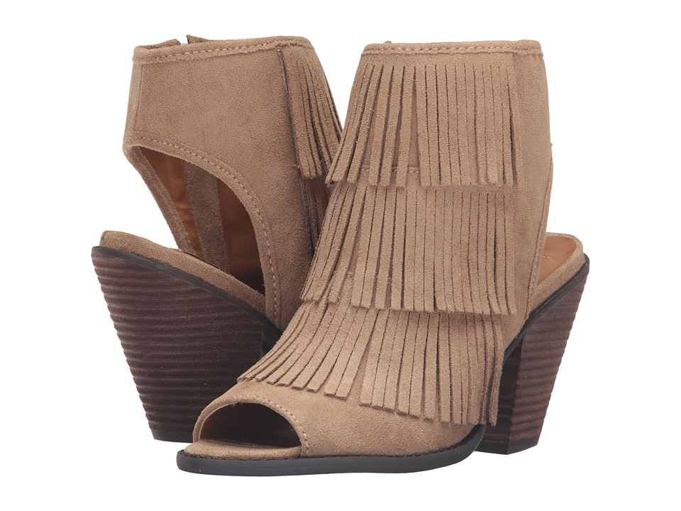 DOLCE by Mojo Moxy - Tame (Camel 1) High Heels