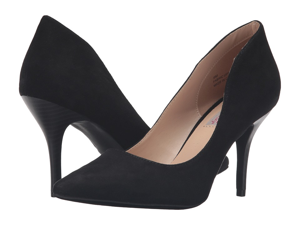 DOLCE by Mojo Moxy - Theresa (Black 1) High Heels