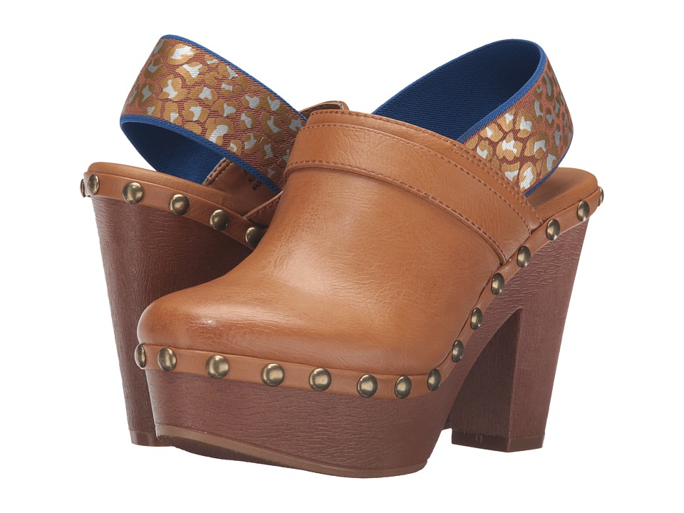 DOLCE by Mojo Moxy - Winslow (Camel) Women
