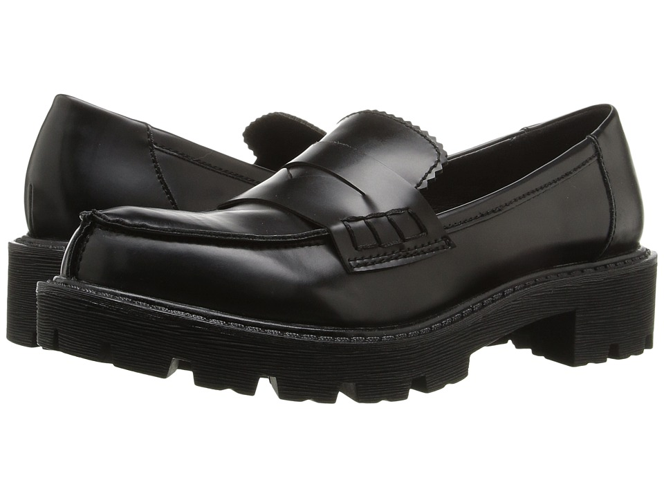 DOLCE by Mojo Moxy - Stroker (Black) Women's Slip on Shoes