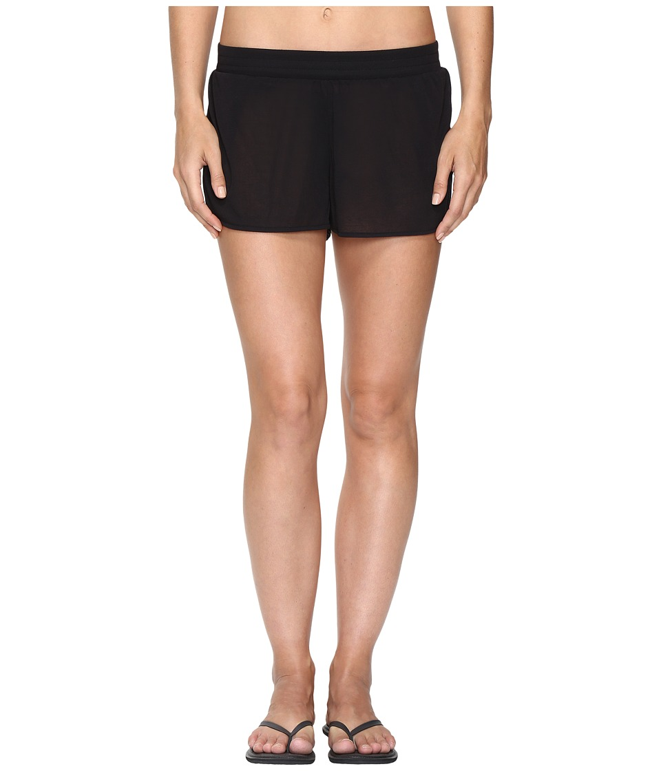 Lole - Judy Shorts (Black) Women's Shorts