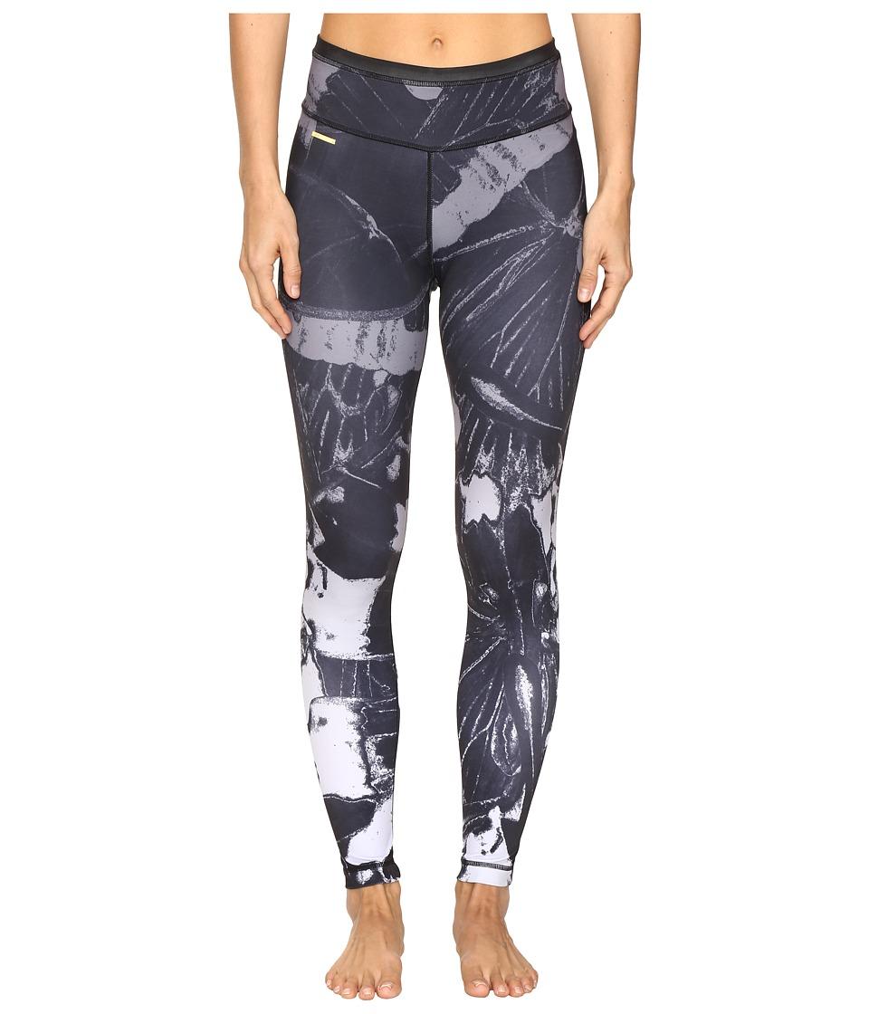 Lole - Lainie Leggings (Meteor Mariposa) Women's Clothing