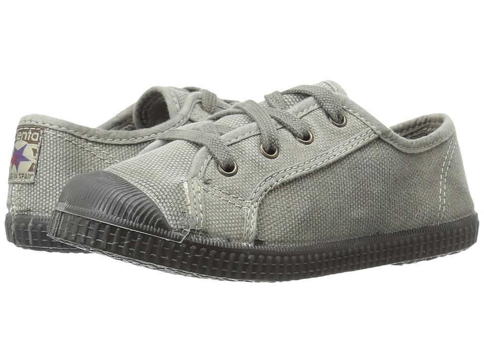 Cienta Kids Shoes - 97477 (Toddler/Little Kid/Big Kid) (Cement) Kid's Shoes