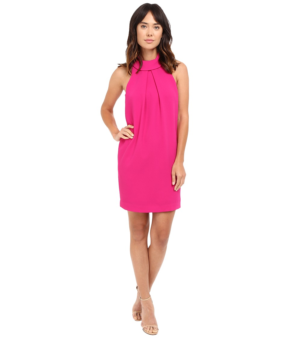 Trina Turk Lavish Dress (Magpie Magenta) Women