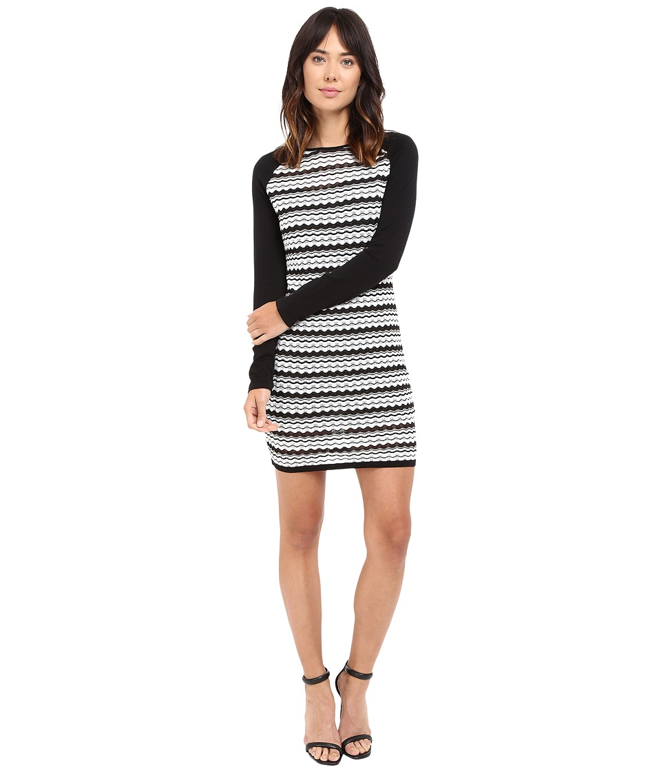 Trina Turk - Zeal Dress (Black) Women's Dress