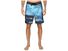 Hurley Phantom Block Party Niuolahiki 19 Boardshorts