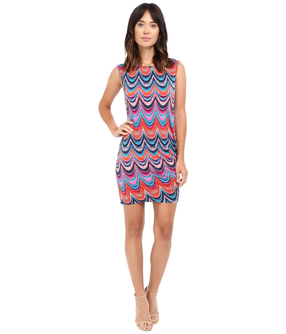 Trina Turk - Dream Dress (Multi) Women's Dress