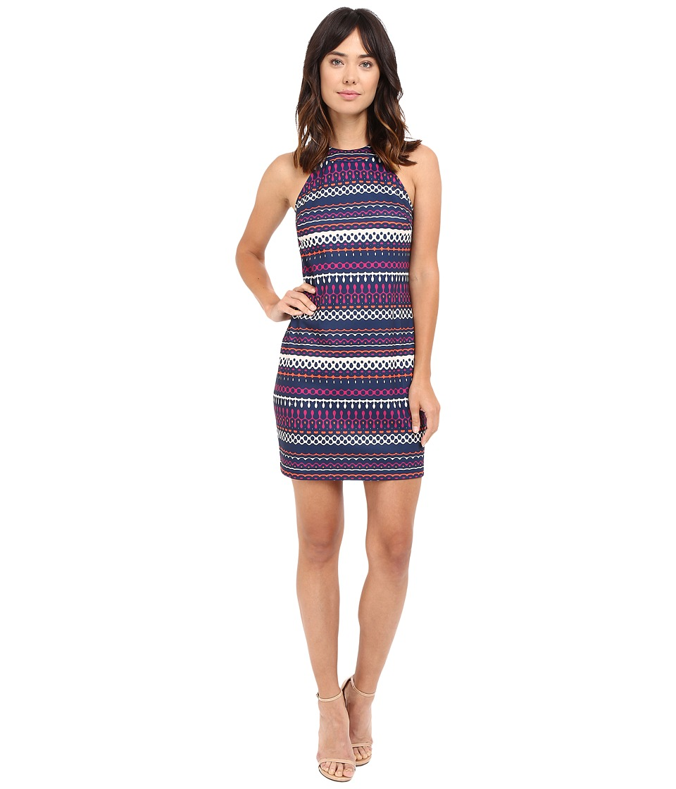 Trina Turk - Upscale Dress (Multi) Women's Dress