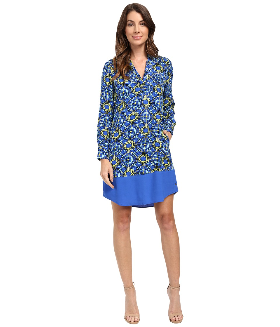 Hatley - Shirtdress (Moroccan) Women's Dress