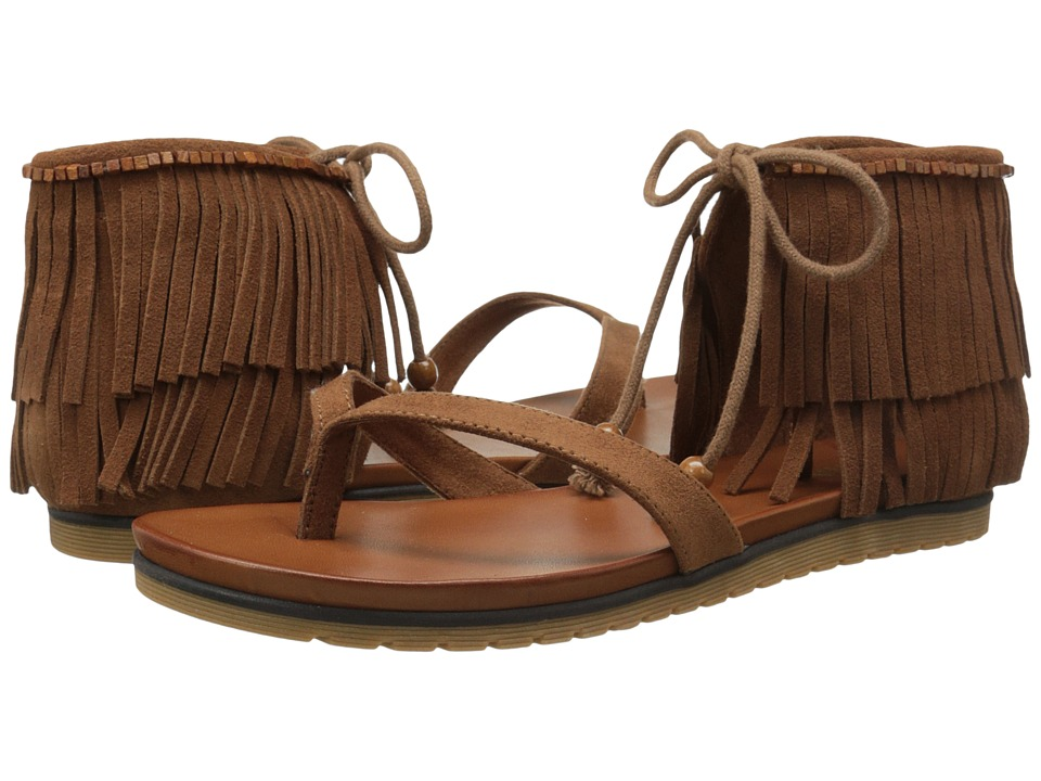 MIA - Native (Cinnamon) Women's Shoes