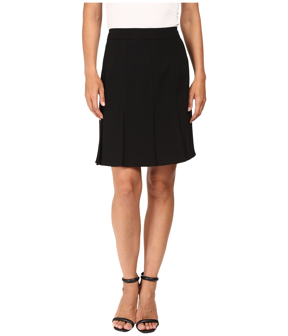 Trina Turk - Carwash Skirt (Black) Women's Skirt