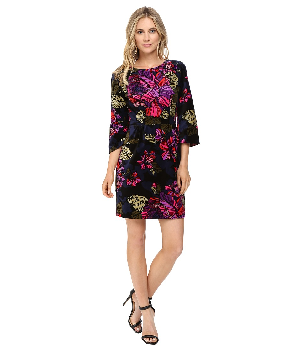 Trina Turk Dazzling Dress (Multi) Women