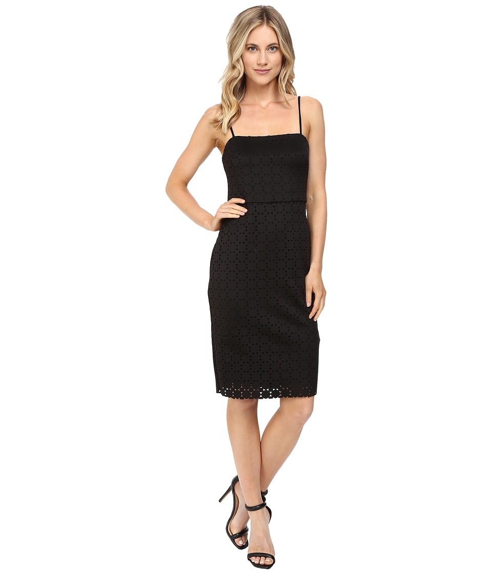 Trina Turk Pernilla Dress (Black) Women