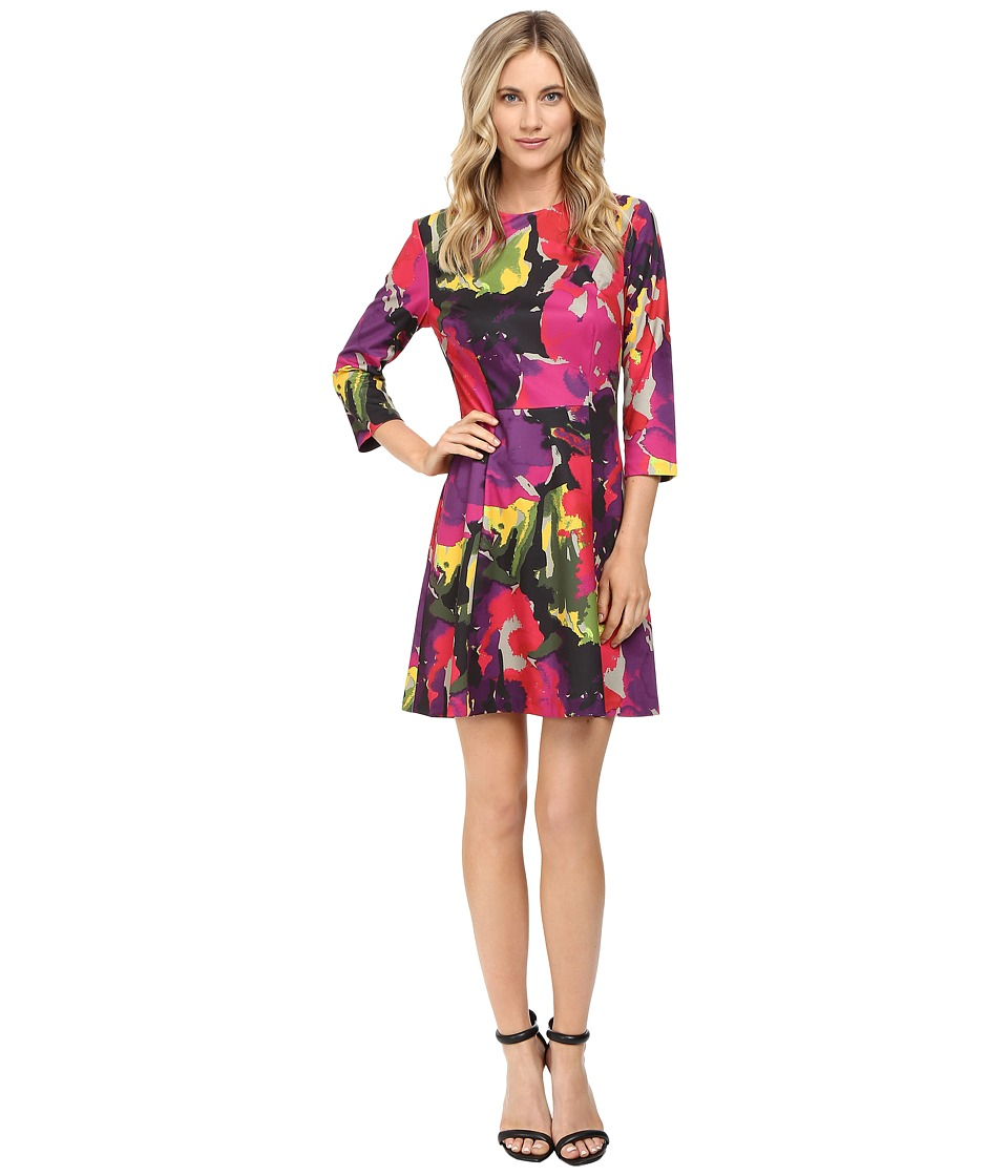 Trina Turk - Leoti Dress (Multi) Women's Dress