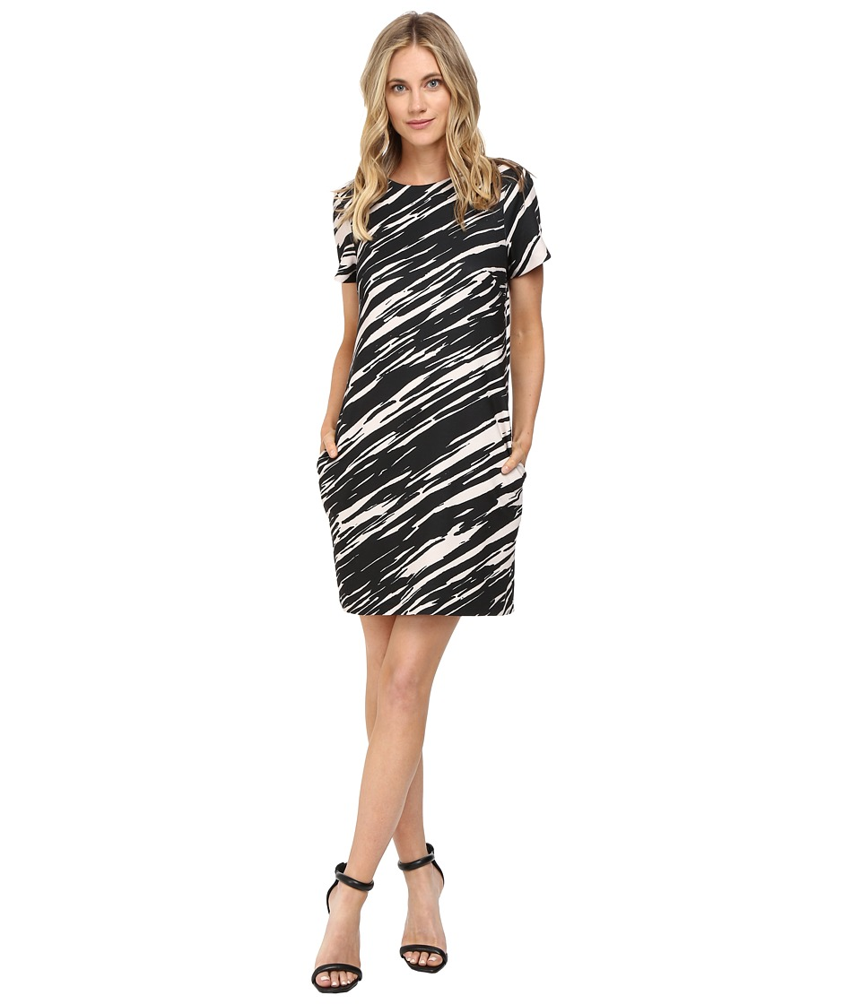 Trina Turk - Zap Dress (Multi) Women's Dress