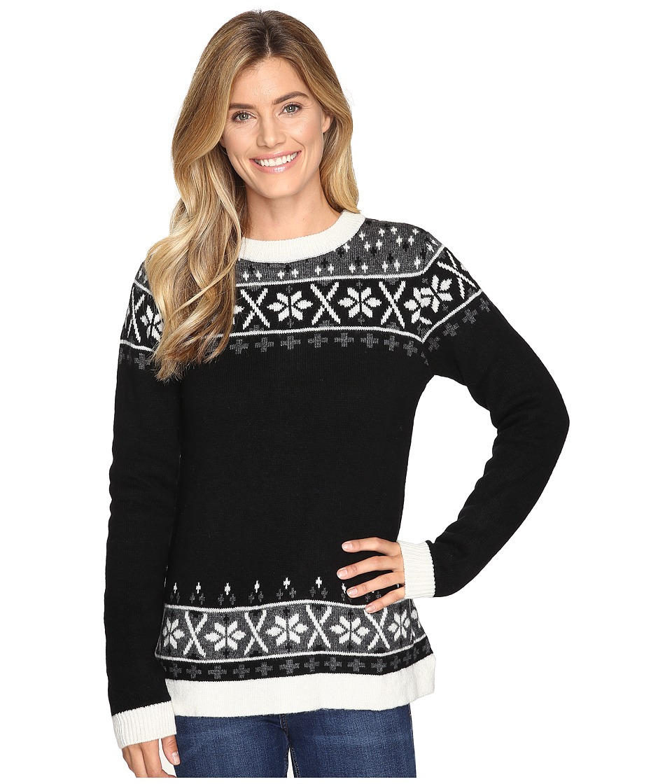 Hatley - Crew Neck Sweater (Alpine) Women's Sweater