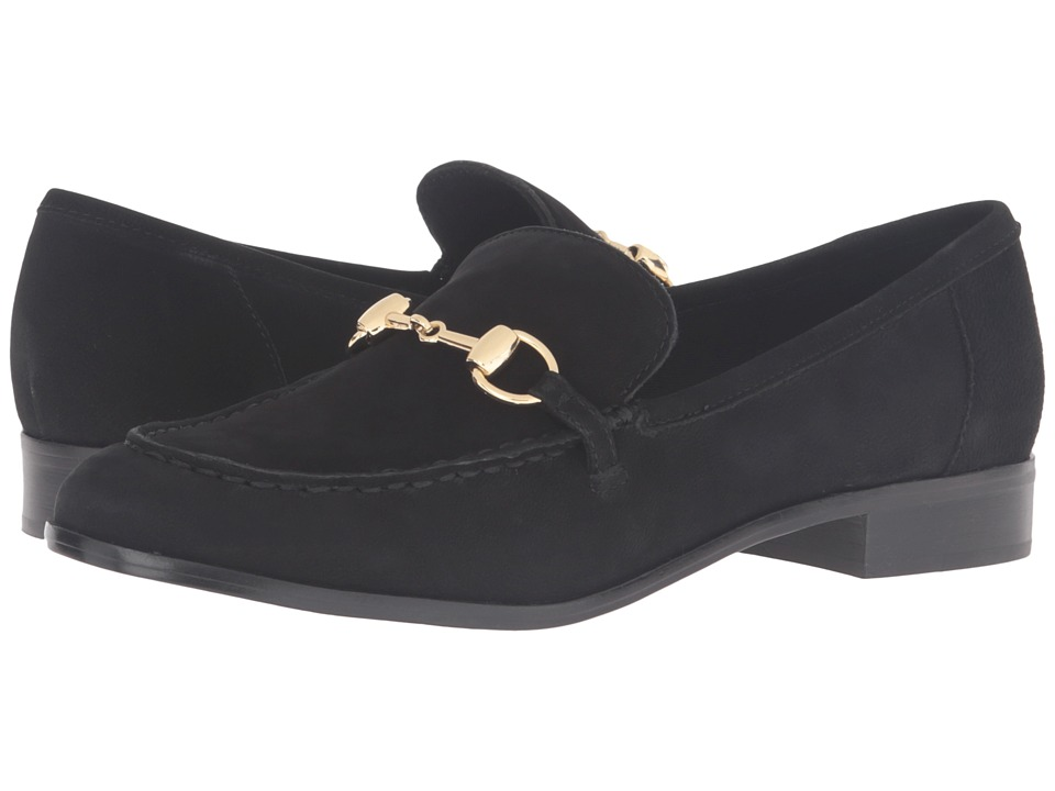 Steven Quebec (Black Nubuck) Women