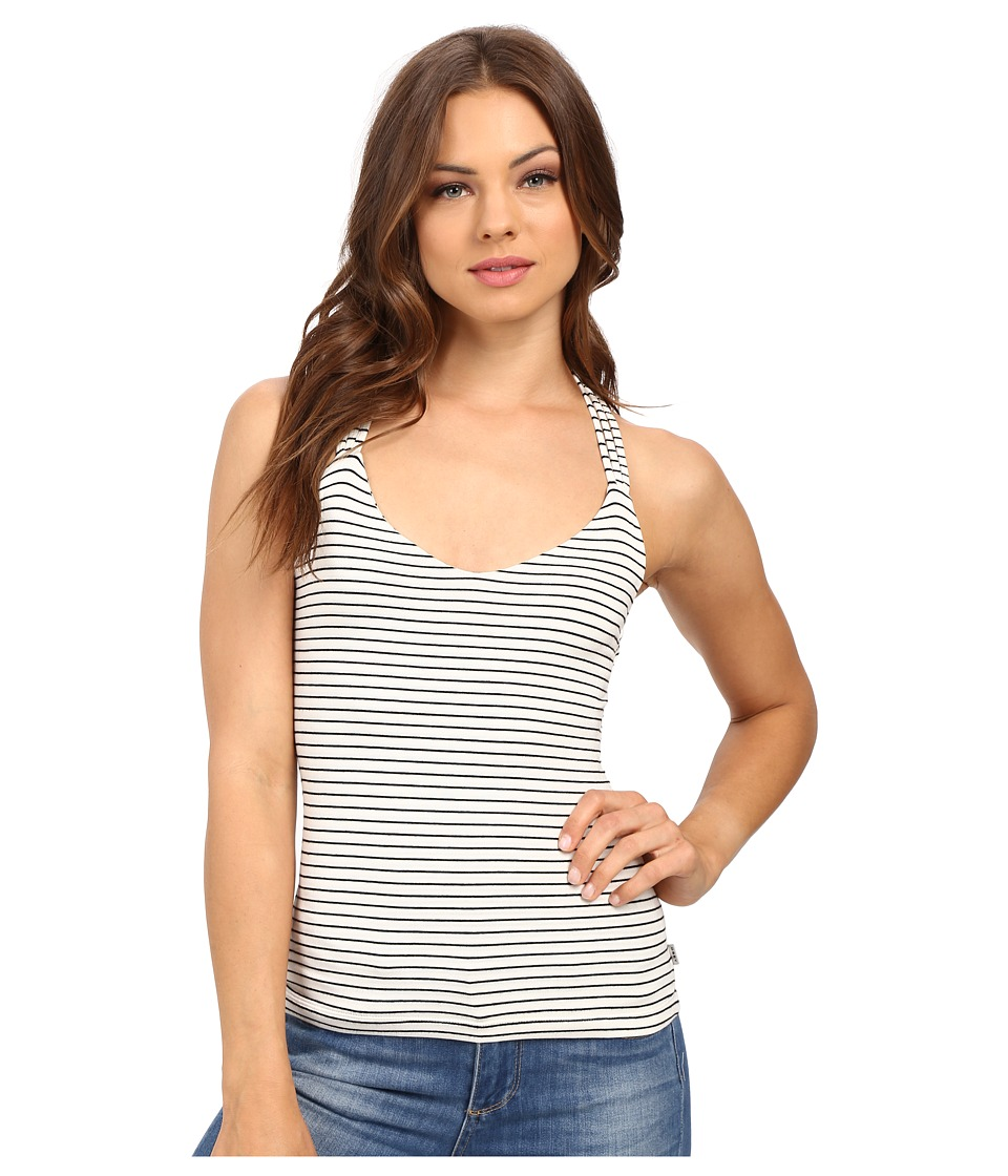 Obey - Austin Cami (Cream Multi) Women's Sleeveless