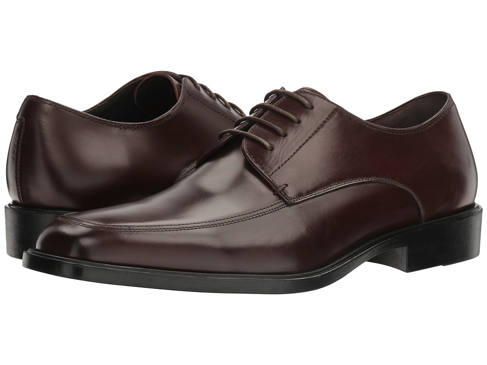 Kenneth Cole New York Lucky Strike (Dark Brown) Men
