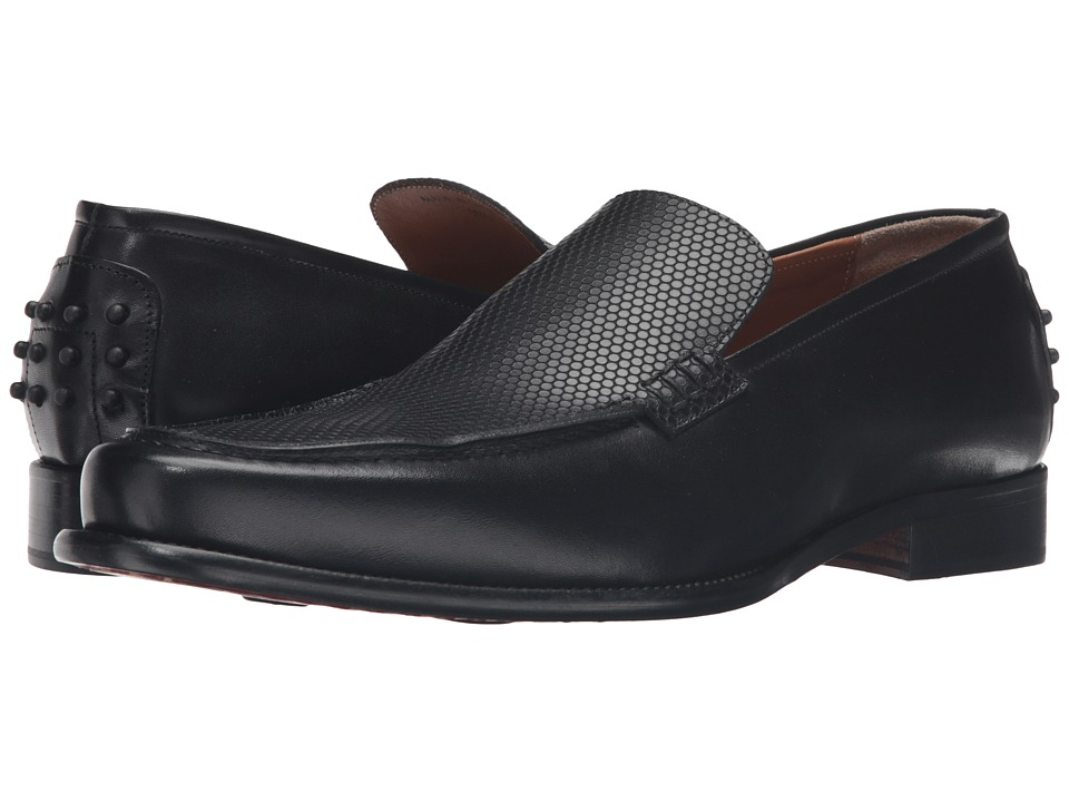 Kenneth Cole New York - Float On Air (Black) Men's Slip on Shoes