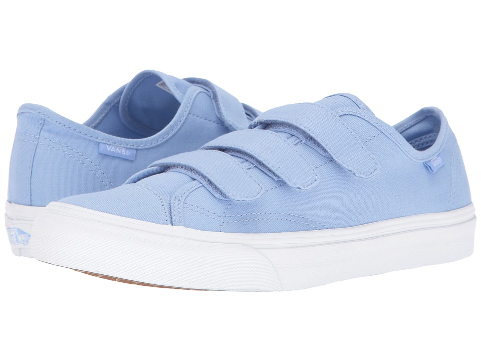 Vans - Style 23 V ((Canvas) Serenity) Skate Shoes