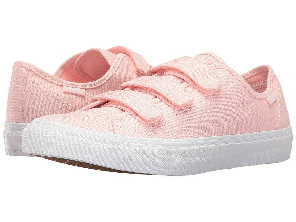 Vans - Style 23 V ((Canvas) Rose Quartz) Skate Shoes