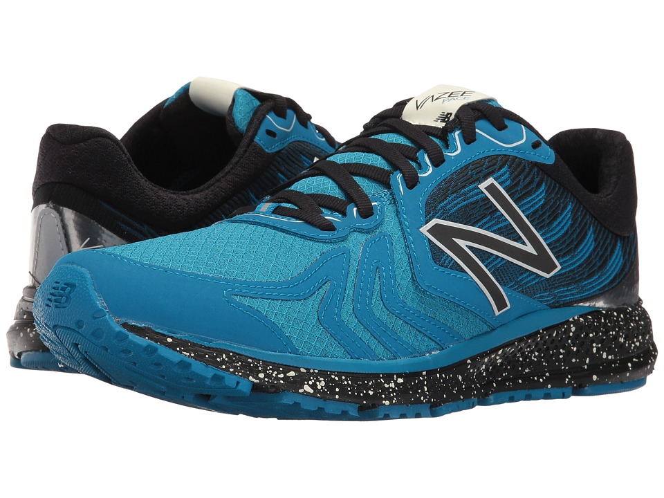 New Balance - Vazee Pace Protect Pack (Blue/Silver) Men's Shoes